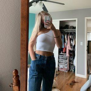 Levi vintage mom jeans SOLD